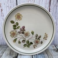 Marks and Spencer Autumn Leaves Dinner Plate