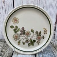 Marks and Spencer Autumn Leaves Tea Plate