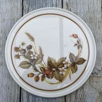 Marks and Spencer Harvest Melamine Teapot Stand