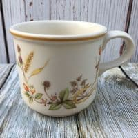 Marks and Spencer Harvest Tea Cup