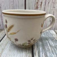 Marks and Spencer Harvest Tea Cup (Round Shape)