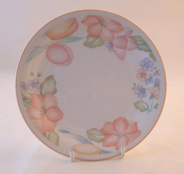 Marks and Spencer Orange Blossom Tea Plates