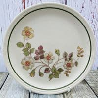 Marks & Spencer Autumn Leaves Breakfast/Salad Plate