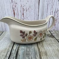 Marks & Spencer Autumn Leaves Gravy Boat