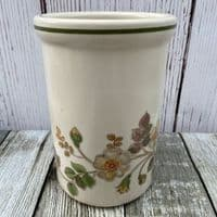 Marks & Spencer Autumn Leaves Utensil Pot