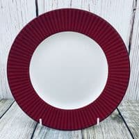 Marks &  Spencer Hampton (Red)  Tea Plate