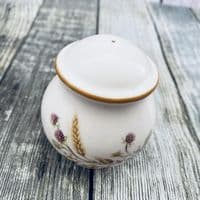 Marks & Spencer Harvest Salt Pot (Round Shape)