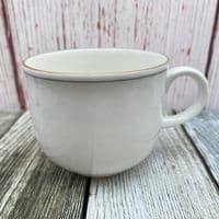 Marks & Spencer Lumiere Tea Cup (Rounded)