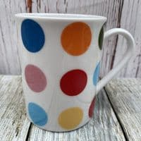 Marks & Spencer Spotty Mug (Multicoloured)