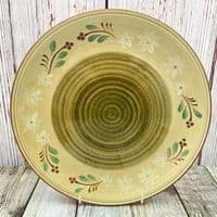 Marks & Spencer Vintage Farmhouse Dinner Plate