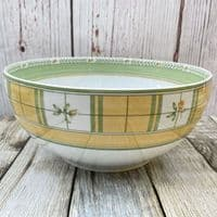 Marks & Spencer Yellow Rose Open Serving Bowl