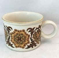 Midwinter Pottery Woodland Cups