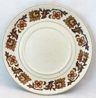 Midwinter Pottery Woodland Saucers