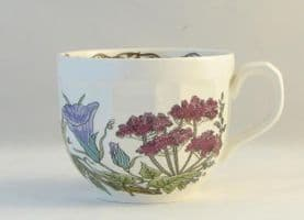 Poole Pottery Ferndown Standard Tea Cups