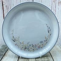 Poole Pottery Fragrance Dinner Plate