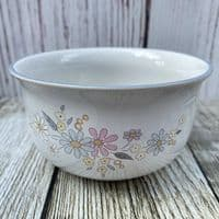 Poole Pottery Fragrance Open Sugar Bowl