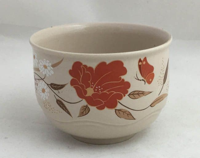 Poole Pottery Kismet Open Sugar Bowls