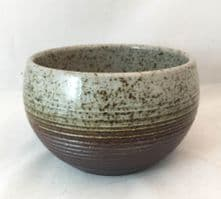 Purbeck Pottery, Portland Pattern, Open Bowls