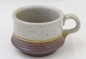 Purbeck Pottery, Portland Pattern, Smaller Cups
