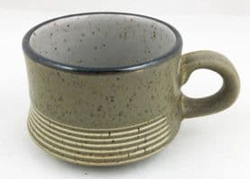 Purbeck Pottery Studland Small Coffee Cups