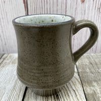 Purbeck Pottery Studland Small Coffee Mug (Glossy)