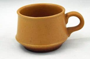 Purbeck Pottery Toast Coffee Cups