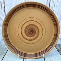 Purbeck Pottery Toast Salad/Breakfast Plate