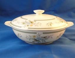 Royal Doulton Adrienne Lidded Serving Dishes