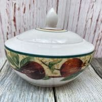 Royal Doulton Augustine Lidded Sugar Dish