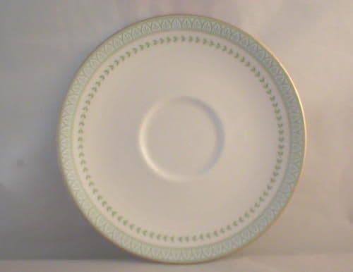 Royal Doulton Berkshire (TC1021) Tea Saucers (Slightly more worn than we usually offer)