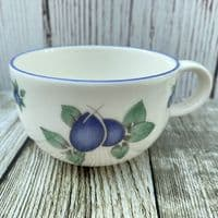 Royal Doulton Blueberry Tea Cup