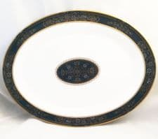 Royal Doulton Carlyle (H5018) Oval Serving Platterspl
