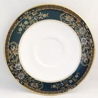 Royal Doulton Carlyle (H5018) Soup Cup Saucers