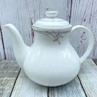 Royal Doulton Carnation Teapot