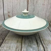 Royal Doulton Cascade (D6457) Lidded Serving Dish