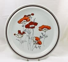 Royal Doulton Fieldflower (LS1019) Dinner Plates