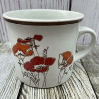 Royal Doulton Fieldflower Tea Cup