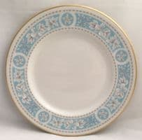 Royal Doulton Hampton Court Tea Plates