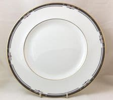 Royal Doulton Musicale Dinner Plates (H5131)