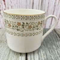 Royal Doulton Paisley Coffee Cup
