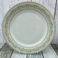 Royal Doulton Paisley Dinner Plate