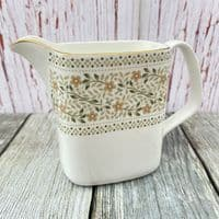 Royal Doulton Paisley Milk Jug