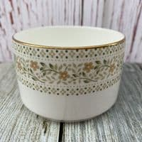 Royal Doulton Paisley Small Sugar Bowl