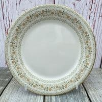 Royal Doulton Paisley Tea Plate