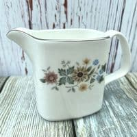 Royal Doulton Pastorale Cream Jug