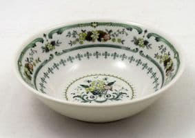 Royal Doulton Provencal (TC 1034) Dessert Bowls (Seconds)