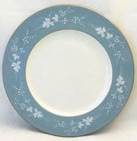 "Royal Doulton Reflection (TC 1008) 10.5"" Dinner Plates"