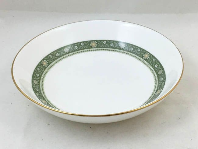 Royal Doulton Rondelay (H5004) Cereal/Soup Bowls