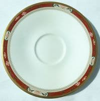 Royal Doulton Sandon Tea Saucers