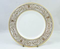 ROYAL DOULTON SOVEREIGN (H4973) TEA PLATES
